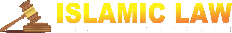 logo Jurnal Islamic Law